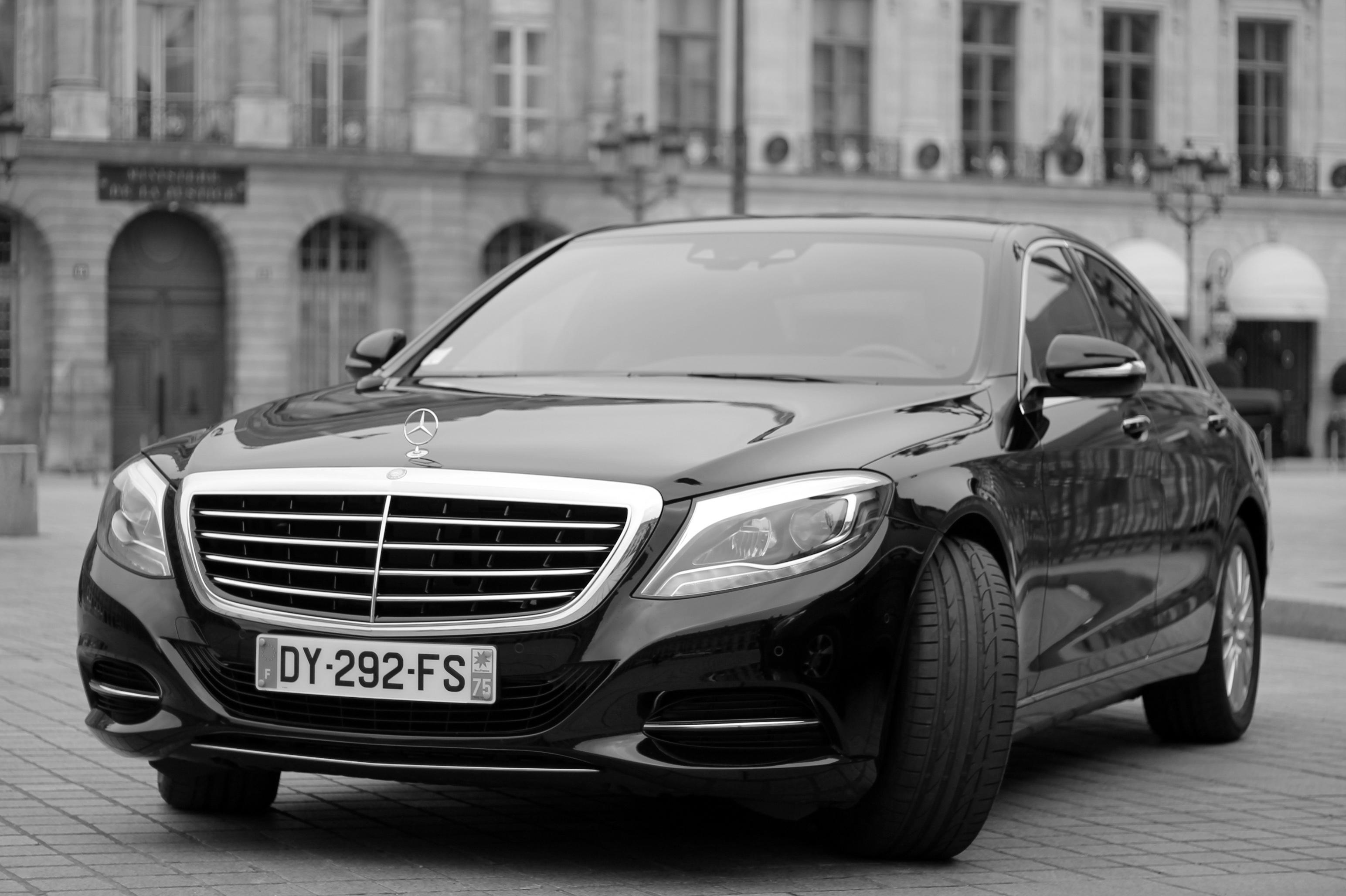 Mercedes HD 1 n&b