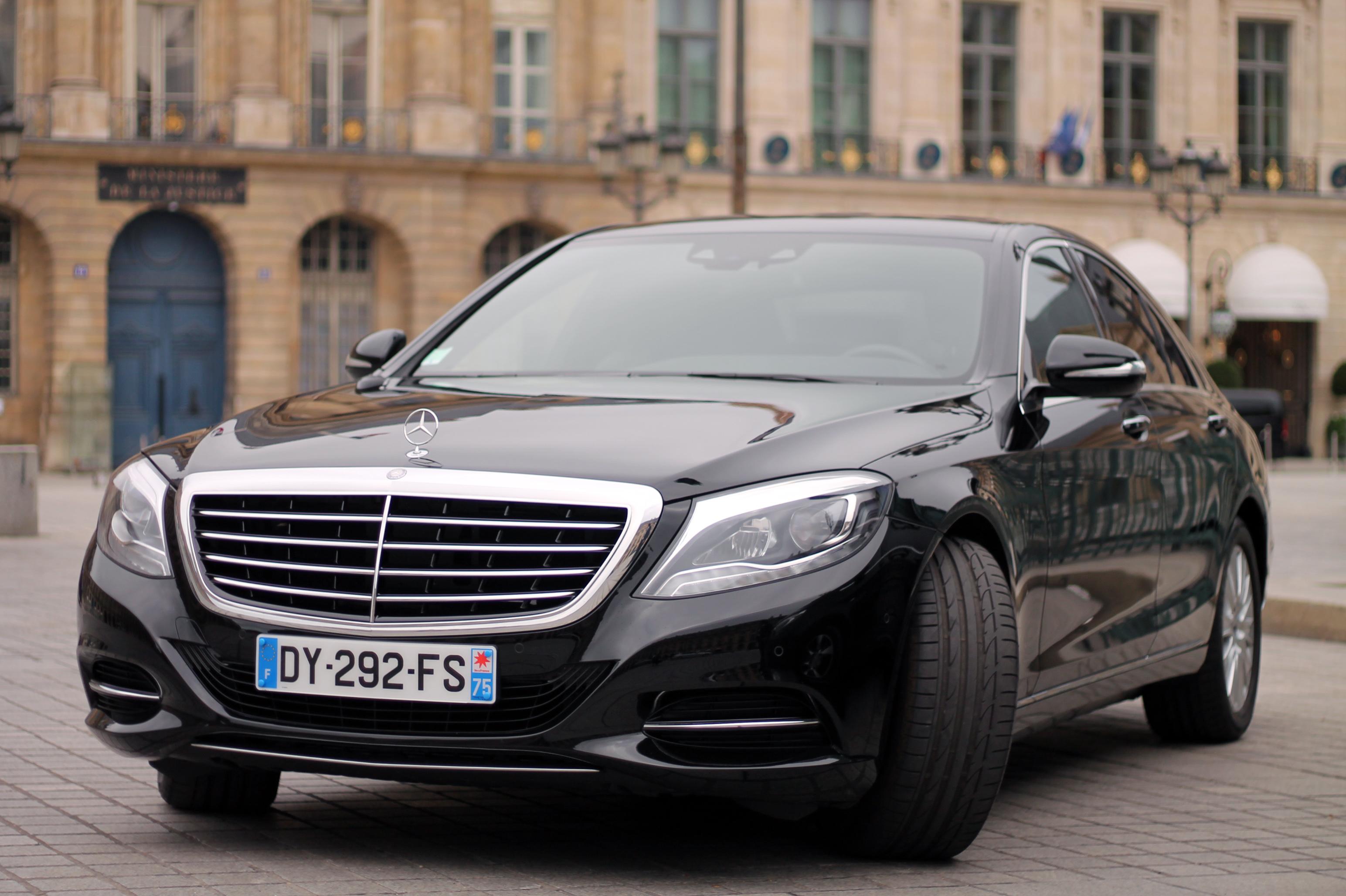 Mercedes HD 1